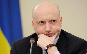 Турчинов, МВД, реформы, готовность, полиция, кадры