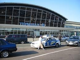 киев, борисполь, отмена, рейсы, самолет, малайзия, боинг-777
