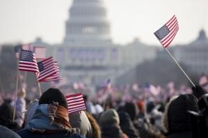 США, политика, общество, Трамп, Клинтон, Буш, Обама, выборы