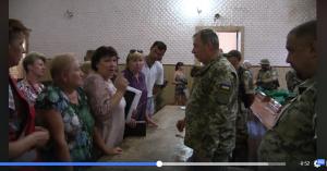 ато, оос, донбасс, лнр, террористы, армия украины, попасная, золотое
