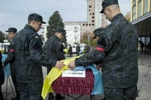 Днепропетровск, неизвестные солдаты, АТО, ДНК-тест, захоронение неопознанных солдат