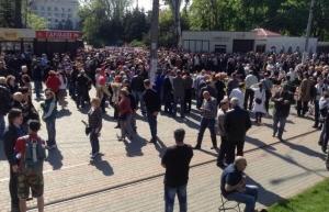 Одесса, новости Одессы,новости Украины, Куликово поле,Дом профсоюзов, 2 мая,  полиция,