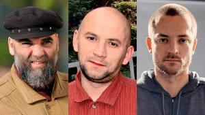 Россия, политика, путин, режим, криминал, африка, журналисты, убийство