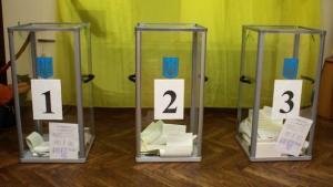 красноармейск, донбасс, происшествия, местные выборы 2015, мариуполь, порошенко, чрезвычайное положение