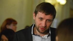 ЦИК, местные выборы 2015, Парасюк, Усенко-Черная, скандал