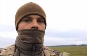 Донбасс, ООС, снайпер, ВСУ