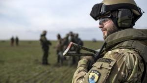 батальон Азов, Широкино, бои, ато