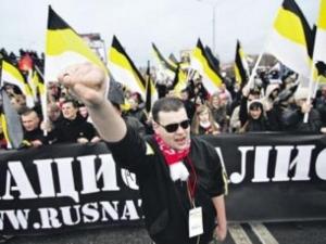 Шествие, 1 мая, парад, националисты, Москва, Майоров, общество, Демушкин