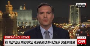 РФ, Правительство, Премьер-министр, Дмитрий Медведев, Отставка, Неожиданность, Видео, CNN, Путин, Замена, Мишустин