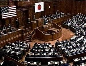 япония, выборы, парламент, экономика