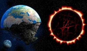 бедствия, Земле, Нибиру, Солнце, причиной, линию, экспертов, заговорили, Фредерик, Дива