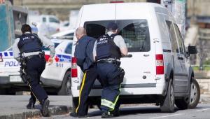 Канада, Оттава, канадский стрелок, происшествия, криминал, общество, терроризм, ИГ