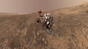 NASA, сша, марс, нло, робот, находки на марсе