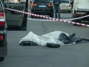 Киев, убийство, директор, театр кукол, криминал, происшествия, общество