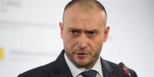 Украина, политика, Ярош, Правый сектор