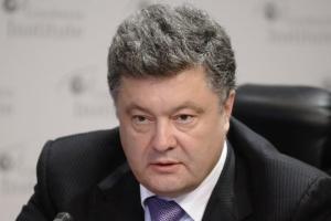 порошенко, украина, мукачево, контрабанда, коррупция, криминал