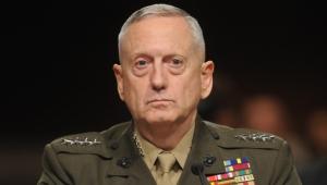 США, КНДР, Ракетные испытания, Джеймс Мэттис, Пентагон, Конфликт