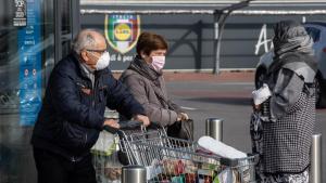 Италия, Румыния, коронавирус, акции протеста, общество, эвакуация