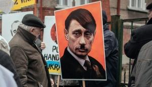 США, политика, Россия, Дональд Трамп, Владимир Путин, донбасс, крым, война, Украина
