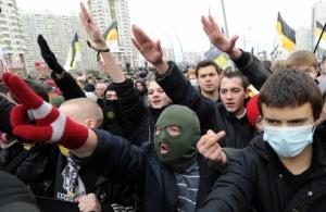МВД России, Макаров, события в Украине, националисты, раскол