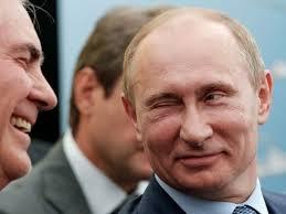 Путин, декларация, Песков, политика, Россия