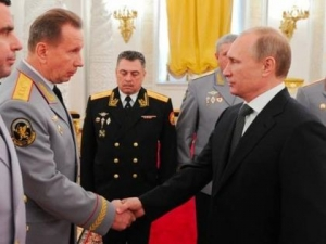 Путин, Россия, Москва, Золотов, общество, политика, Нацгвардия РФ, МВД РФ, оппозиция, митинги