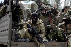дезертиры, лнр, днр, армия, терористы, боевики, россия, донбасс