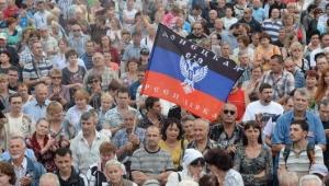 казанский, статистика, население, демография, днр, донецк, лнр, луганск, донбасс, новости украины, ато