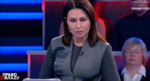 Владимир Зеленский, Янина Соколова, выборы - 2019, 1+1, Наталья Мосийчук, новости, Украина