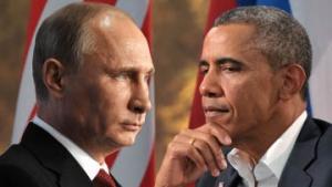 Обама, Путин, Россия, политика, экономика, санкции против России, США, Евросоюз, Украина, война в Донбассе