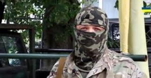 """батальон """"Донбасс"""", новости донбасса, происшествия, ато, верховная рада, юго-восток украины, семен семенченко"""