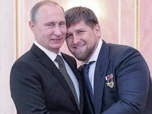 Украина, политика, общество, выборы президента РФ-2018, Путин, Кадыров, Петрулевич, мнение