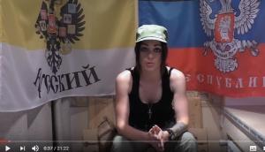 наталья хим, донбасс, ато, терроризм, дом-2, боевики, террористы,  днр, донецк, сепаратизм, украинцы, россия, москва, новости украины, видео