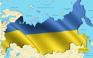 Кипиани, Канада, карта Европы, Россия, Украина, Беларусь, общество, политика, соцсети, комментарии
