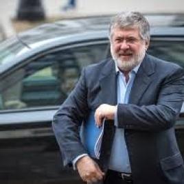Коломойский, Янукович, бизнес, семья, суд, акции
