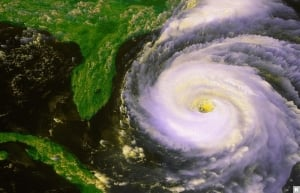 ураган Мария, США, природные катастрофы, новости погода