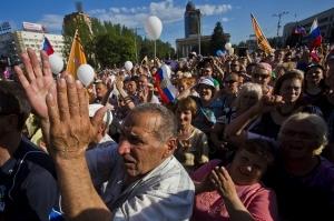 новости донецка, новости луганска, днр, лнр, новости украины, ситуация в украине, юго-восток украины