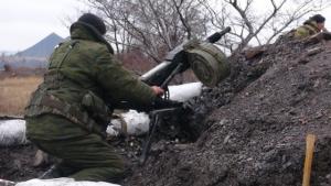 ДНР, нарушения, прекращение огня