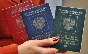 Россия, гражданство, получение, виза, место жительства