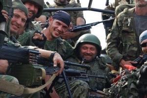 ДНР, ЛНР, вооружение, армия, Россия, восток Украины, АТО, Донбасс, посольство РФ в США