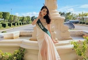Фыонг Кхань Нгуен, конкурс красоты, Мисс Земля - 2018, победиельница, Вьетнам. новости