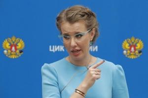 украина, война на донбассе, крым, собчак, выборы, россия, путин, агрессия, минские соглашения