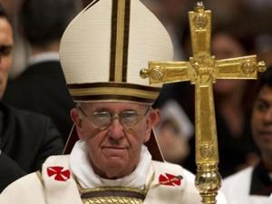 Донбасс, переговоры, молитва, папа римский