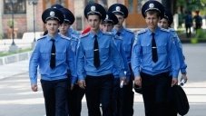 милиция, Киев, АТО, увольнение