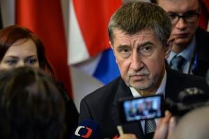 Андрей Бабиш, Чехия, премьер, новости, Крым, Украина, Россия, новости, Европа, похищение