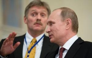 Песков, Запад, демонизирует Путина, причины