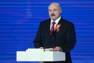 Лукашенко, ООН, саммит, видео