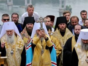 Украина, Томос, Церковь, Россия, Провокации, Кабакаев, Полиция.