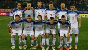 Спорт, Евро-2016, футбол, сборная России, сборная Черногории, Акинфеев, отборочные