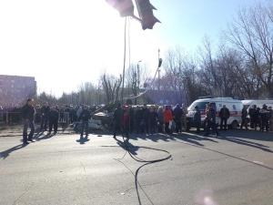 генштаб, военные, новости украины, константиновка
